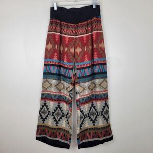 Sacred Threads southwestern pants